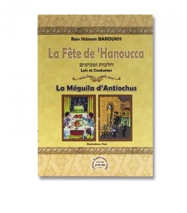 La Fête de Hanoucca