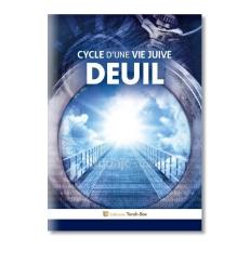Deuil (cycle d'une vie juive)