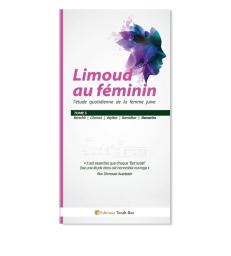 Limoud au féminin (Tome 5, Devarim)