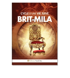 Brit-Mila (cycle d'une vie juive)