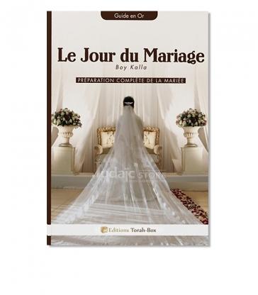 Le Jour du Mariage : Boy Kalla