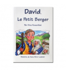 David, le petit berger