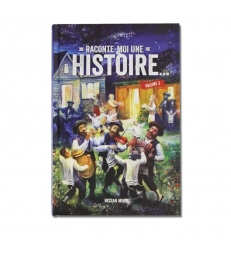 Raconte-moi une histoire - Volume 5