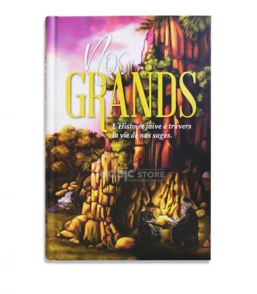 Nos Grands