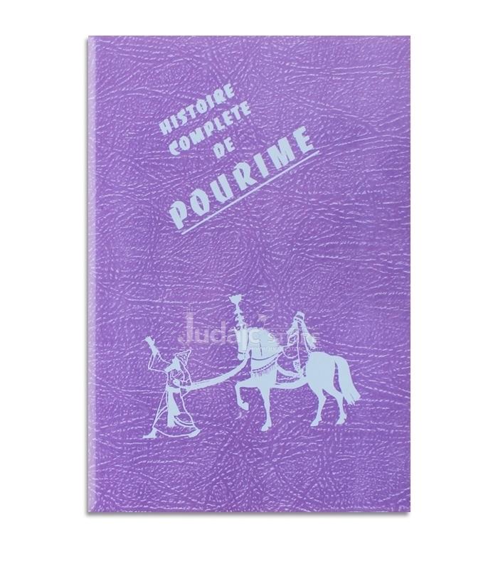 Histoire complète de Pourim