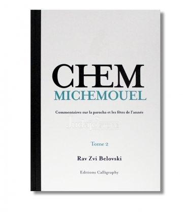 Chem Michemouel - Tome 2