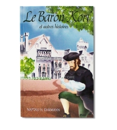 Le Baron Korf
