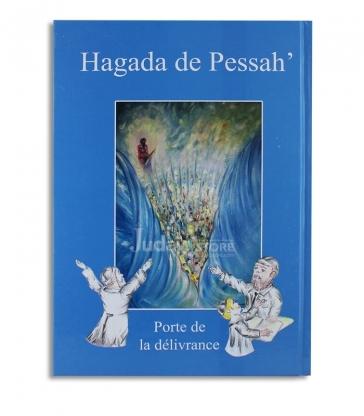 HAGADA DE PESSAH' MOT-A-MOT