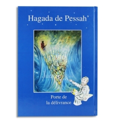 Hagada de pessah traduction Hebreu - Français - Phonétique