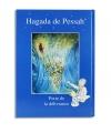 Hagada de pessah traduction Hebreu - Français - Phonétique