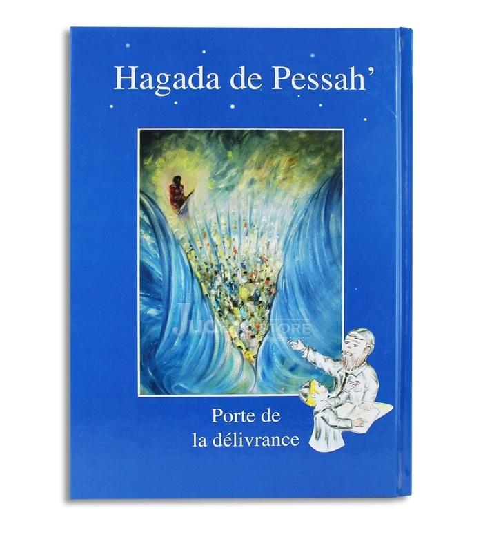 HAGADA DE PESSAH TRADUCTION HEBREUX_ FRANCAIS PHONETIQUE