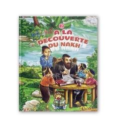 A la découverte du Nakh - volume 2