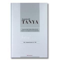 Leçons de Tanya chapitre 1-25 Vol.1