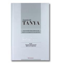 Leçons de Tanya Vol.3