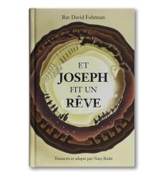 Et Joseph fit un rêve