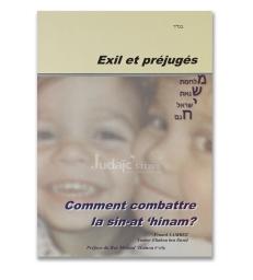 Exil et préjugés - Comment combattre la haine gratuite .