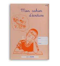 Mon cahier d'écriture (édition Loubavitch)