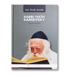 Rabbi Haim Kanievsky