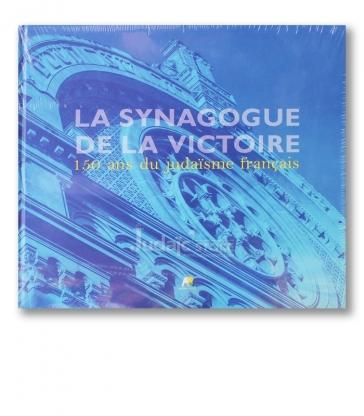 La Synagogue de la Victoire