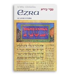 La Bible Commentée - Ezra