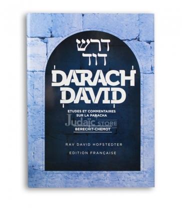 DARACH DAVID