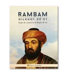 Rambam - Hilhot Deot