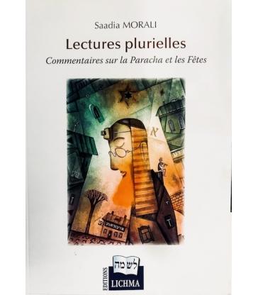 Lectures plurielles