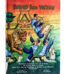 David ben Yichai