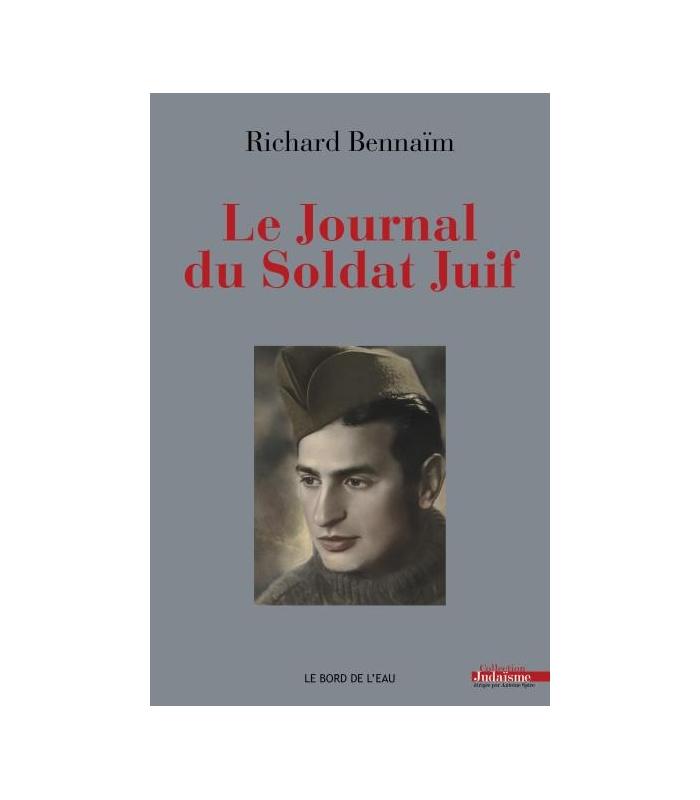 Le journal su soldat juif