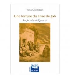 Une lecture du Livre de Job
