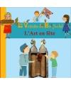 Le voyage de betsalel - l'art en fête