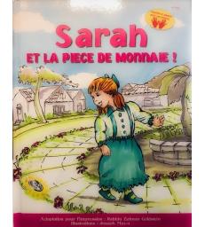 Sarah et la pièce de monnaie