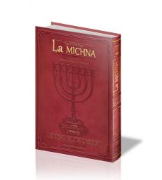 LA MICHNA : MOED III