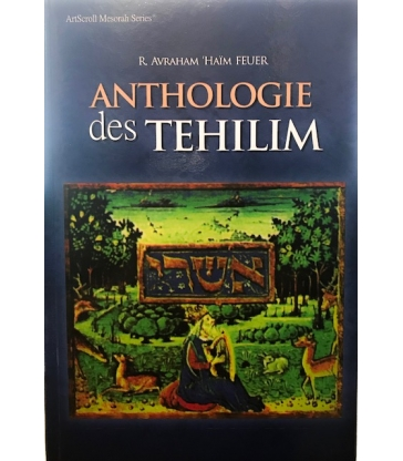 Anthologie des Tehilim