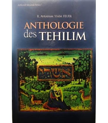 Anthologie des Tehilim