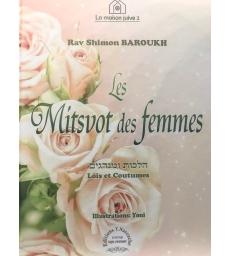 Les Mitsvot des femmes