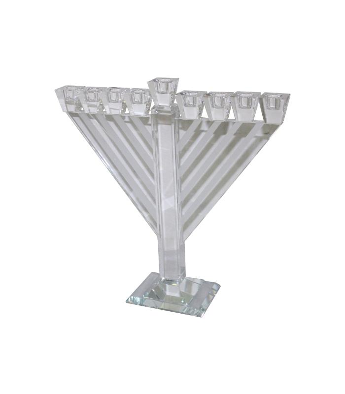 Hanoukia Cristal 36x28cm