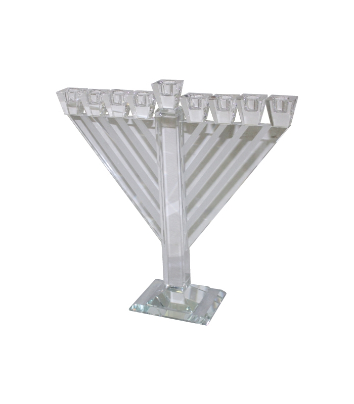 Hanoukia Cristal 60cm