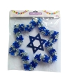 Decoration Hanouka Maguen David 40cm