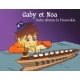 Gaby et Noa - Gaby allume la Hanoukia