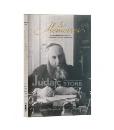 Les Mémoires du Rabbi Yossef-Its'hak Schneerson