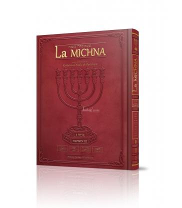 LA MICHNA : NEZIKIN III