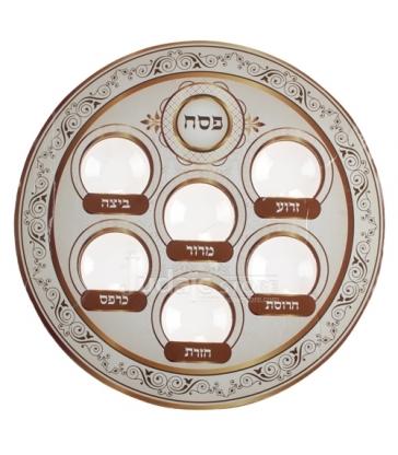 Plateaux du Seder