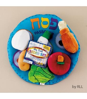 Mon set de Seder