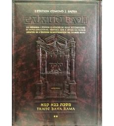 Artscroll - Traité  Baba Kama 2