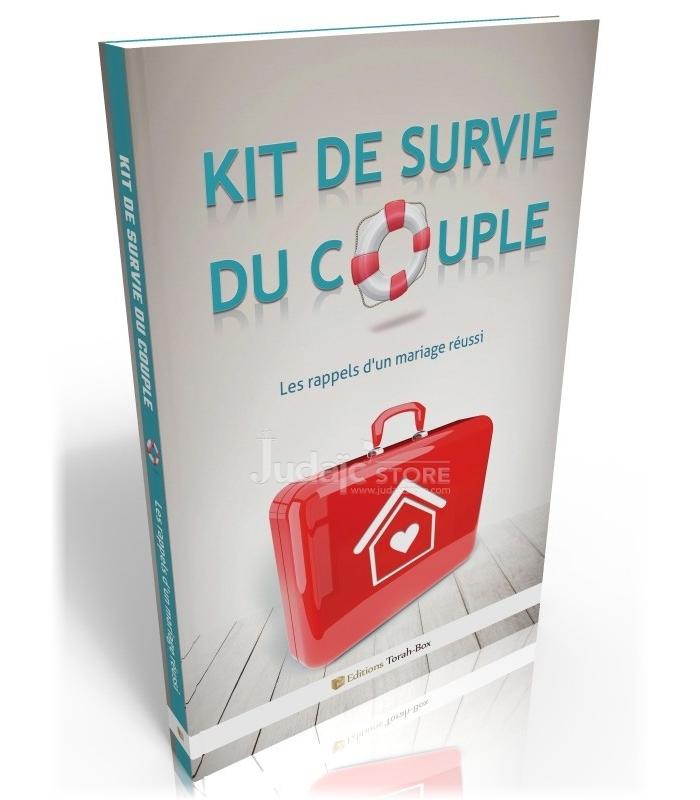 Kit de survie du couple