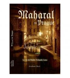 Biographie du Maharal de Prague