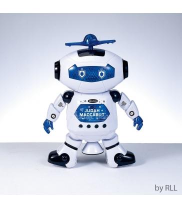 ROBOT DE HANOUKA