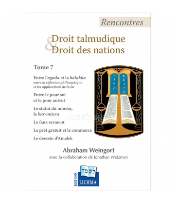 Rencontres - Tome 7