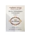 Hagadot Hatalmoud - Récits Talmudiques Commentés - Tome 5